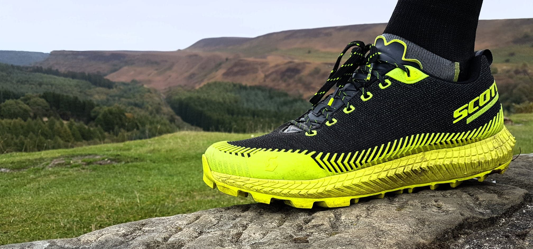 genuine shoes coupon code newest collection Kit test - Scott Supertrac RC Ultras - Cavill Coaching